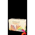Colacell colágeno, granada, MSM, Resveratrol, Silicio... 30 sobres MUNDO NATURAL