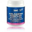 Colágeno Complex MSM, Acido Hialurónico, Magnesio y Vitamina C Naranja 364gr. GSN en Herbonatura.es