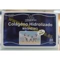 Colágeno Hidrolizado Peptan con Magnesio y MSM Colageplan 20 sobres PLANES