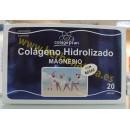 Colágeno Hidrolizado Peptan con Magnesio y MSM Colageplan 20 sobres PLANES en Herbonatura.es