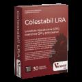 Colestabil LRA Levadura roja, Q10 y Policosanol 30 cápsulas HERBORA
