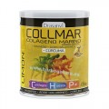 Collmar Curcuma, con Magnesio, Acido hialurónico, Colágeno 300gr.  DRASANVI