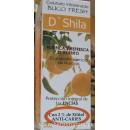 Colutorio Vitaminado Buco Fresh D`Shila con Aceite esencial de Naranja 500ml. D`SHILA en Herbonatura.es
