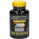 Commando 2000 Multinutriente con Antioxidantes 60 comprimidos NATURES PLUS en Herbonatura.es
