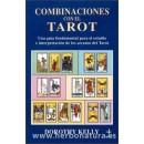 Combinaciones con el Tarot Libro Dorothy Kelly EDAF en Herbonatura.es