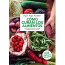 Cómo curan los Alimentos Libro, Miguel Angel Almodóvar RBA INTEGRAL en Herbonatura.es