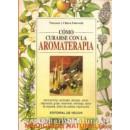 Como Curarse con la Aromaterapia Libro, Vincenzo y Chiara Fabrocini DE VECCHI