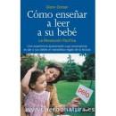 Cómo enseñar a leer a su bebé Libro Glenn Doman EDAF en Herbonatura.es