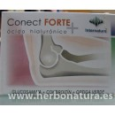 Conect Forte + Acido hialurónico 60 cápsulas INTERNATURE