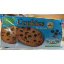 Cookies Sin Lactosa Ecológicas 70gr. BELSI en Herbonatura.es