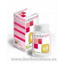 Cranbycyst Arádano vitaminaC y Ortosifón 30 cápsulas PLAMECA en Herbonatura.es