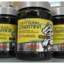 Optimal Creatina, 100% monohidrato de creatina sin gluten ni lactosa 500mg. MEGA PLUS