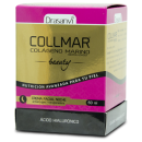 Crema Facial Noche Collmar Beauty Antiarrugas Recuperadora 60ml. DRASANVI