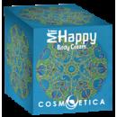 Crema MiHappy Cuerpo Bio Cosmoética 50ml. EQUISALUD en Herbonatura.es