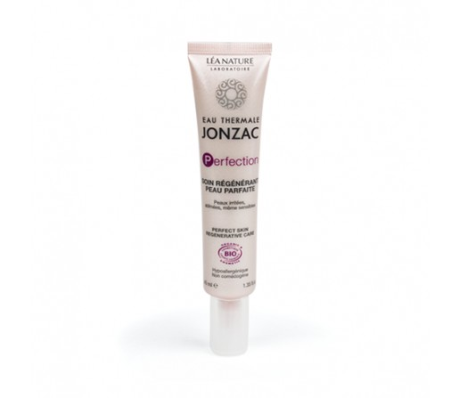 Crema Facial Regeneradora Celular, Perfection Biológica, 40ml. JONZAC
