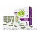 CTP Lepidium detoxificante 36 cápsulas SORIA NATURAL en Herbonatura.es