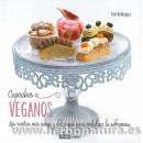Cupcakes Veganos Libro, Toni Rodriguez OCEANO AMBAR en Herbonatura.es