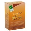 Curcufit Curcuma Longa 60 cápsulas 100% NATURAL en Herbonatura.es