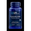 Curcumin Elite BCM-95 Curcumina de alta absorción 60 cápsulas LIFEEXTENSION
