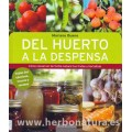 Del Huerto a la Despensa Libro, Mariano Bueno INTEGRAL