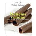 Delicias Crudas Libro, David Coté, Mathieu Gallant RBA