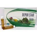 Depur Star Forte, Depurativo, Desintoxicante 20 viales ESPADIET en Herbonatura.es