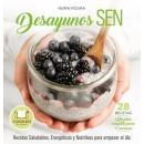 Desayunos SEN, Recetas saludables, energéticas... Libro Nuria Roura EDITORIAL URANO en Herbonatura.es