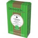 Capsulas Cafe Bio Colombia Kachalus, Compatibles Nespresso 10 cápsulas DESTINATION en Herbonatura.es