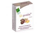 Di-Gestion, Salud digestiva, Alcachofera, Jengibre... 30 cápsulas 100%NATURAL
