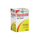 Digestivaid No Acid Acidez Estomacal 60 comprimidos ESI