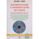 Diverticulosis y Diverticulitis de Colon Libro, Marc Ams MANDALA en Herbonatura.es