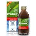 Drenasul Detox drenante y depurativo 250ml. NATYSAL