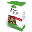 Echinol, Equinácea purpúrea, sin conservante, gluten ni lactosa 80 comprimidos DR. DUNNER en Herbonatura.es