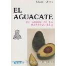 El Aguacate, el arbol de la mantequilla Libro, Marc Ams CEDEL en Herbonatura.es