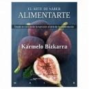 El arte de saber alimentarte, Libro Karmelo Bizkarra DESCLEE DE BROUWER en Herbonatura.es