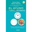 El Ayuno Intermitente Libro, Carlos Pérez, Néstor Sánchez URANO en Herbonatura.es