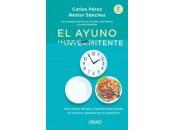 El Ayuno Intermitente Libro, Carlos Pérez, Néstor Sánchez URANO