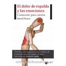 El dolor de espalda y las emociones Libro, David Ponce PLATAFORMA en Herbonatura.es