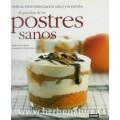 El gran libro de los Postres Sanos Libro, Adriana Ortemberg OCEANO AMBAR