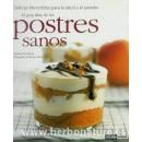 El gran libro de los Postres Sanos Libro, Adriana Ortemberg OCEANO AMBAR en Herbonatura.es