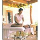 El Libro completo de los Masajes, Alicia Ciscar Blasco y Ana María González Pietro EDAF en Herbonatura.es