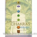 El Libro de los Chakras Libro, Ambika Wauters EDAF en Herbonatura.es