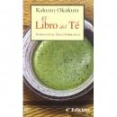 El libro del Té, Kakuzo Okakura KAIROS en Herbonatura.es