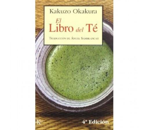El libro del Té, Kakuzo Okakura KAIROS