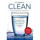 El método Clean Elimina-restaura-rejuvenece Libro Alejandro Junger ONIRO en Herbonatura.es