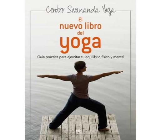 El Nuevo Libro del Yoga Libro, Centro Sivananda Yoga RBA