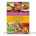 El Peso Natural, La Cocina Energética Libro, Montse Bradford OCEANO AMBAR