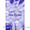 El porder curativo de la Plata Coloidal Libro, Warren Jefferson OBELISCO en Herbonatura.es