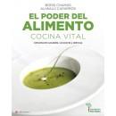El Poder del Alimento Cocina Vital Libro, Boris Chamas y Aliwalú Caparrós EDICIONES I en Herbonatura.es