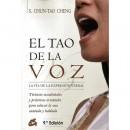 El Tao de la Voz Libro, S. Chun-Tao Cheng GAIA EDICIONES en Herbonatura.es